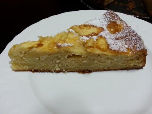 cucina,dolci,ricette,ricetta,torte,tolrta,torta di mele,mele,dessert
