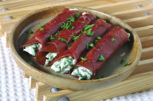 carne, involtini, cucina, ricette, ricetta, secondi, erbe