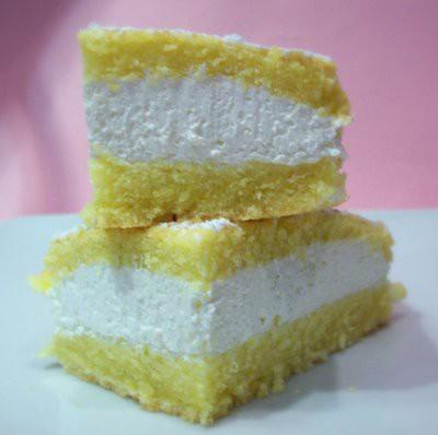 Torta Paradiso Ricetta Ed Ingredienti Dei Foodblogger Italiani