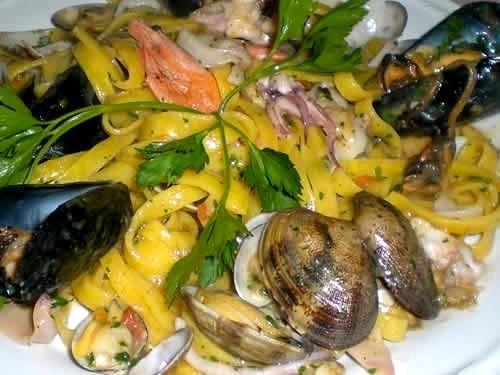 primi con pesce,cucina,ricette,ricetta,primi piatti,pappardelle,seppie,pesce,recipes,ricette di cucina
