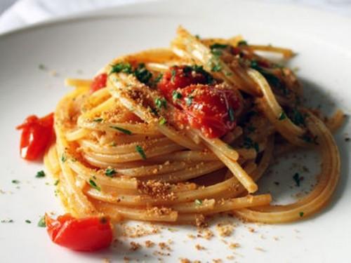 pasta, cucina, ricette, ricetta, singerfood, primi piatti, ricette veloci, spaghetti,
