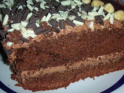 cucina, dolci, ricette, ricetta, torte, torta, nutella cioccolato torta al cioccolato,