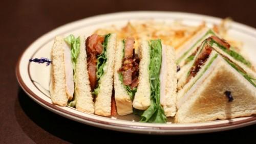 le 5 ricette per sandwich per buffet, picnic e cocktail