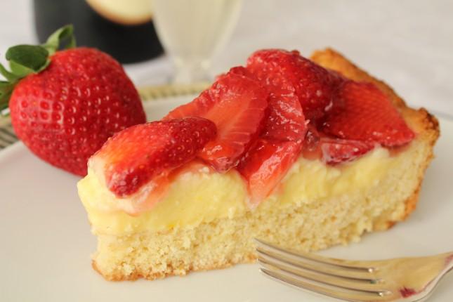 torta di fragole: un'idea speciale per la festa della mamma